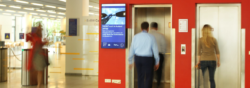 New kompas customer: EnBW is putting its faith in digital signage